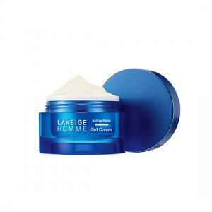 Laneige Homme Active Water Gel Cream
