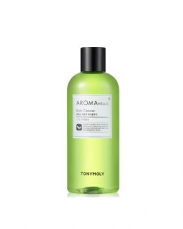 TonyMoly Aroma Heals Body Cleanser 1/2 Stress
