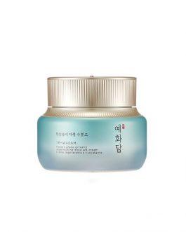 TheFaceShop Yehwadam Heaven Grade Ginseng Regenerating Moisture Cream