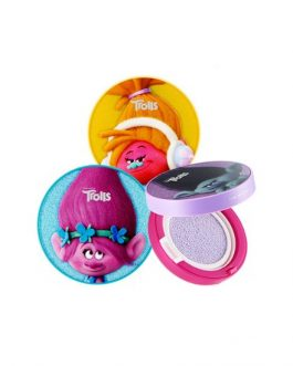 TheFaceShop (Trolls Edition) Tone Up Cusion