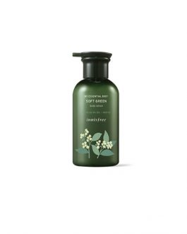 Innisfree My Essential Body Soft Green Body Lotion