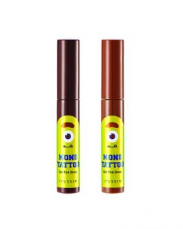 It's Skin MonsTattoo Gel Tint Brow