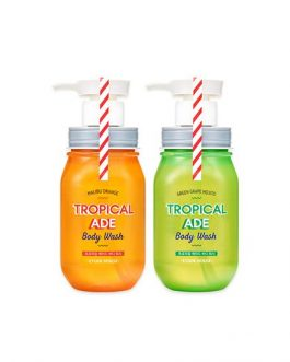 Etude House Tropical Ade Body Wash