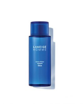 Laneige Homme Active Water Skin