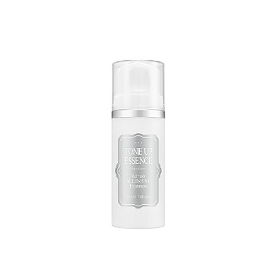 Missha For Men Refresh All In One Treatment Tone Up Essence