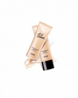 CLIO Kill Cover Liquid Founwear BB Cream SPF50+, PA+++