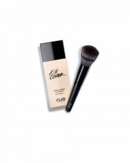 CLIO Kill Cover Airwear Powder Fondation SPF30 PA+++ (Special Set)