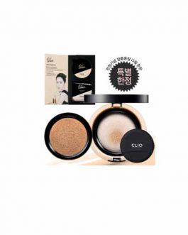 CLIO Kill Cover Conceal Cushion (Special Set)