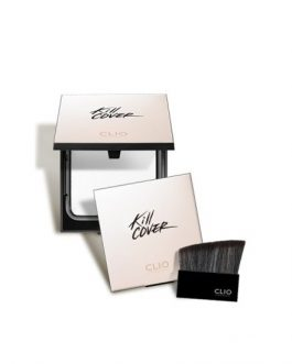 CLIO Kill Cover Airwear Skin Smoother Pact