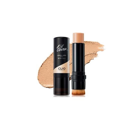 Clio Kill Cover Conceal-dation Stick SPF50+/PA+++