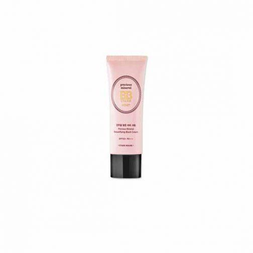 EtudeHouse Precious Mineral Essence BB Cream Moist SPF50+/PA+++ - 22 Sand (Neutral Base)