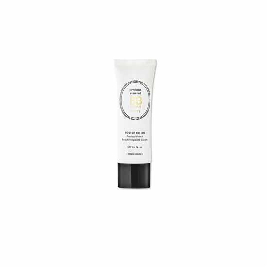 EtudeHouse Precious Mineral Essence BB Cream Matte SPF50+/PA+++
