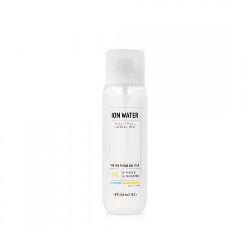 EtudeHouse Ion Water Witch Hazel Calming Mist