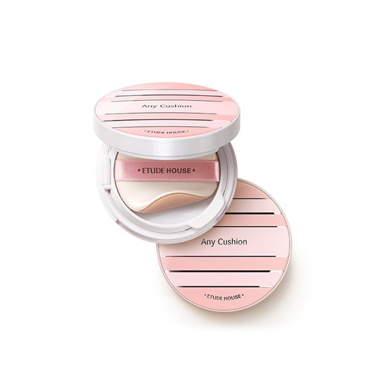 EtudeHouse Any Cushion All Day Perfect SPF50+ PA+++