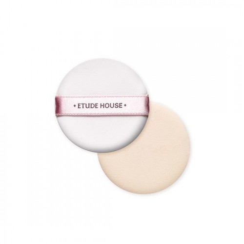 EtudeHouse My Beauty Tool Cover Tight Puff