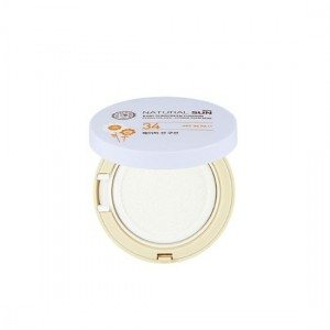 TheFaceShop Natural Sun Eco Baby Sun Cushion SPF34PA++