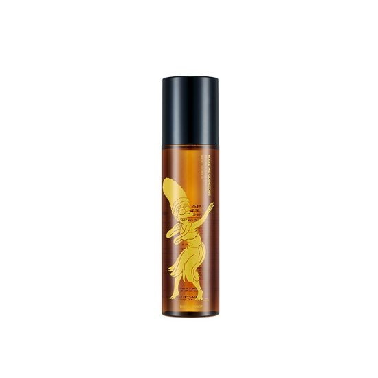 TheFaceShop (THE SIMPSONS) Make Me Gorgeous Bronze Tanning Oil