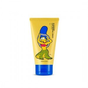 TheFaceShop (THE SIMPSONS) Etiquette Fresh In-Shower Hair Removal Cream
