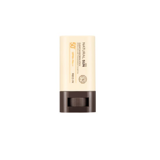 TheFaceShop Natural Sun Eco Clear Sun Stick SPF50+/PA+++