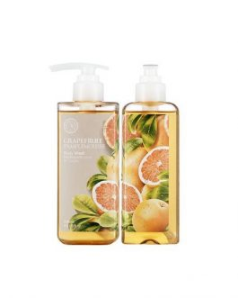 TheFaceShop Grapefruit Body Wash