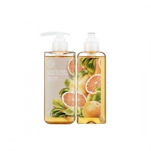 TheFaceShop Grapefruit Body Wash