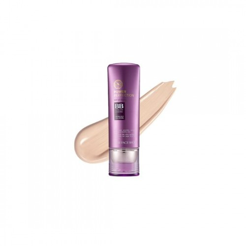 TheFaceShop Power Perfection BB Cream SPF37/PA++