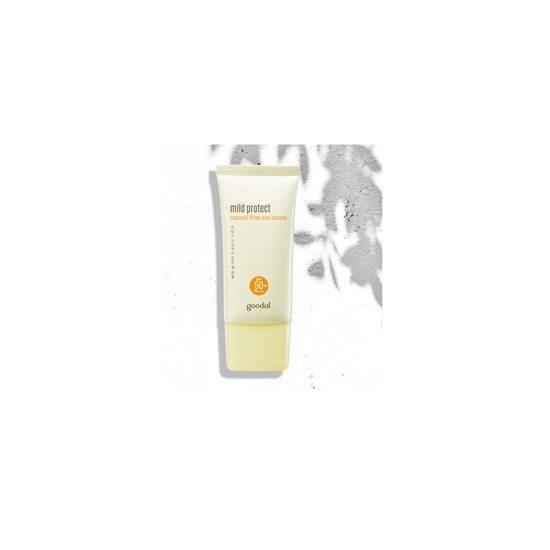 Goodal Mild Protect Natural Filter Sun Cream SPF50+/PA+++