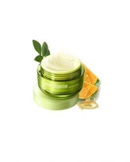 GOODAL Green Tangerine Honey Moist Cream