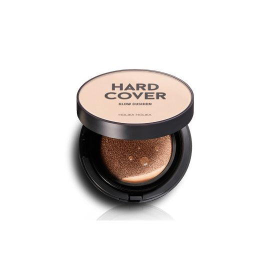 HolikaHolika Hard Cover Glow Cushion SPF50+ PA+++