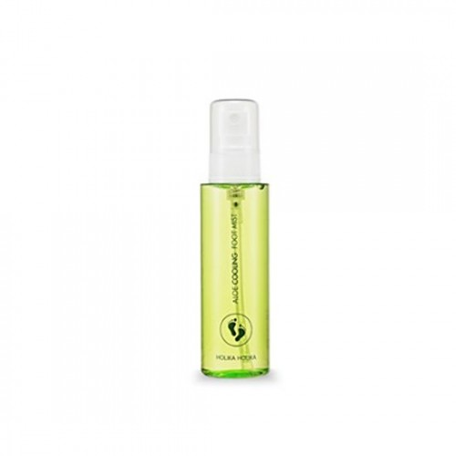 HolikaHolika Aloe Cooling Foot Mist