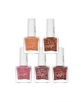 HolikaHolika Piece Matching Nails 17 F/W Nail Collection