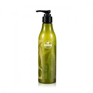 Innisfree Olive Real Body Cleanser