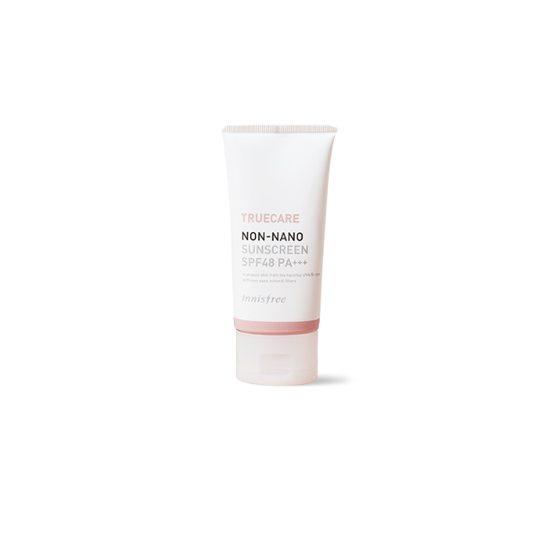 Innisfree Truecare Non-nano Sunscreen SPF48/PA+++