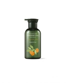 Innisfree My Essential Body Refreshing Citrus Body Cleanser