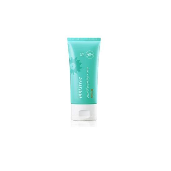 Innisfree Aqua UV Protection Cream Waterdrop SPF50+/PA++++