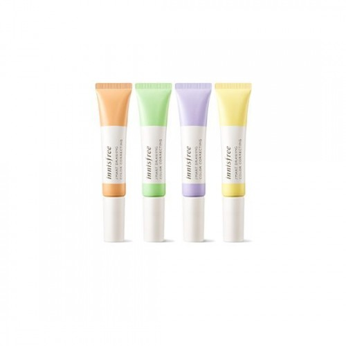 INNISFREE Smart Drawing Color Correcting SPF26/PA++