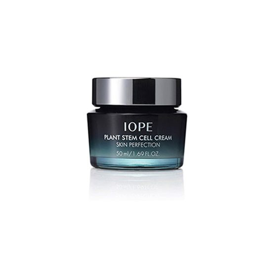 IOPE Plant Stem Cell Cream Skin Perfection