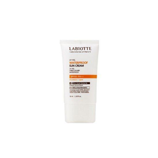 LABIOTTE UV Veil Waterproof Sun Cream SPF50+ PA++++