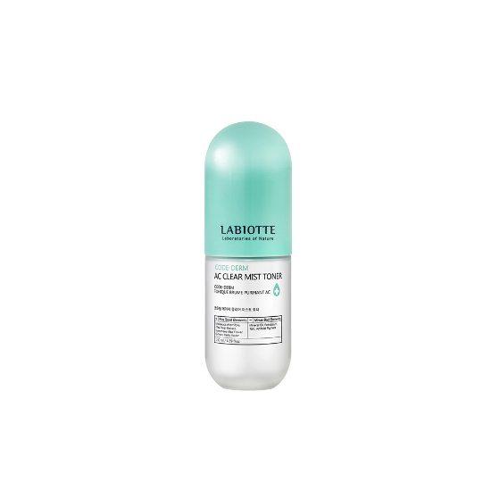 LABIOTTE Code-Derm AC Clear Mist Toner