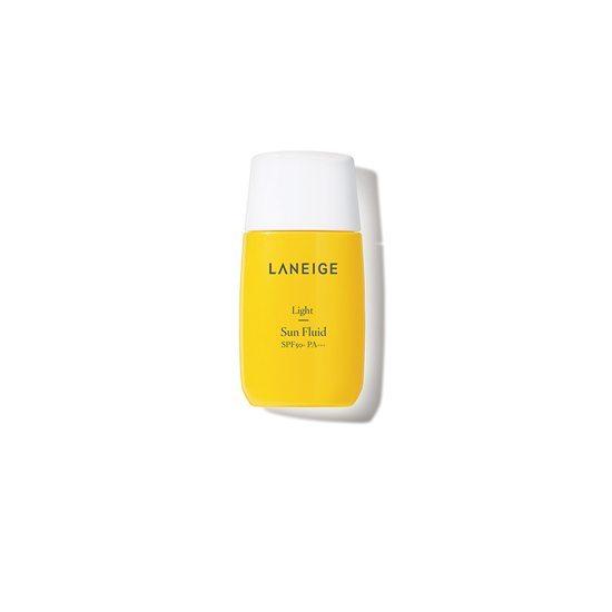 Laneige Light Sun Fluid SPF50+/PA+++