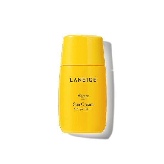 Laneige Watery Sun Cream SPF50+PA++++
