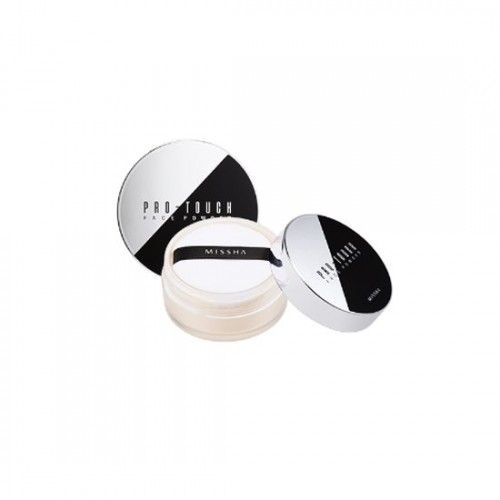 Missha Pro Touch Face Powder SPF15