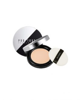 Missha Pro Touch Face Powder Pact SPF25/PA++