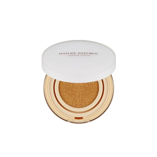 Nature Republic Provence Intensive Ample Cushion (SPF50+ PA+++)