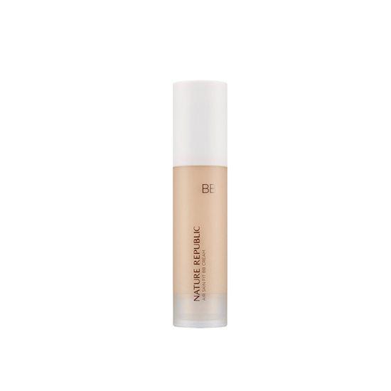 Nature Republic Provence Air Skin Fit BB Cream SPF35 PA++