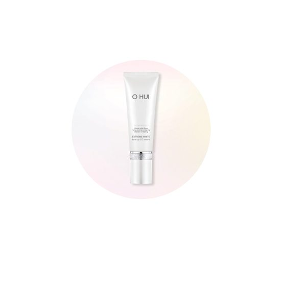 OHUI Extreme White Tone-up CC Cream SPF50+/PA+++