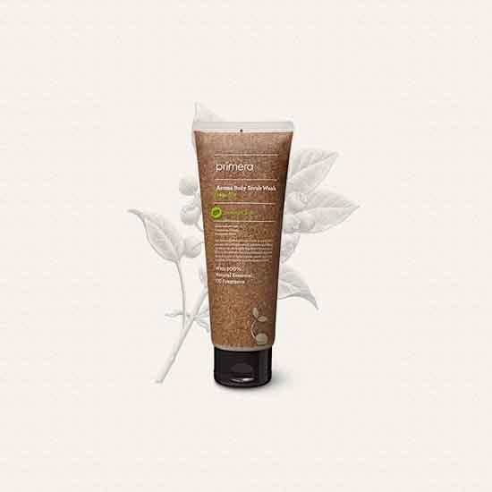 Primera Aroma Body Scrub Wash