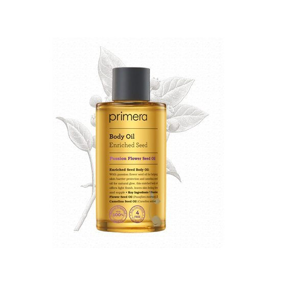 PRIMERA Enriched Seed Body Oil