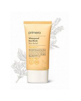 PRIMERA Skin Relief Waterproof Sun Block SPF50+PA+++