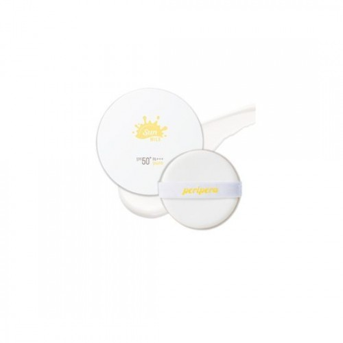 Peripera Pure Milk Sun Cushion SPF50+/PA+++